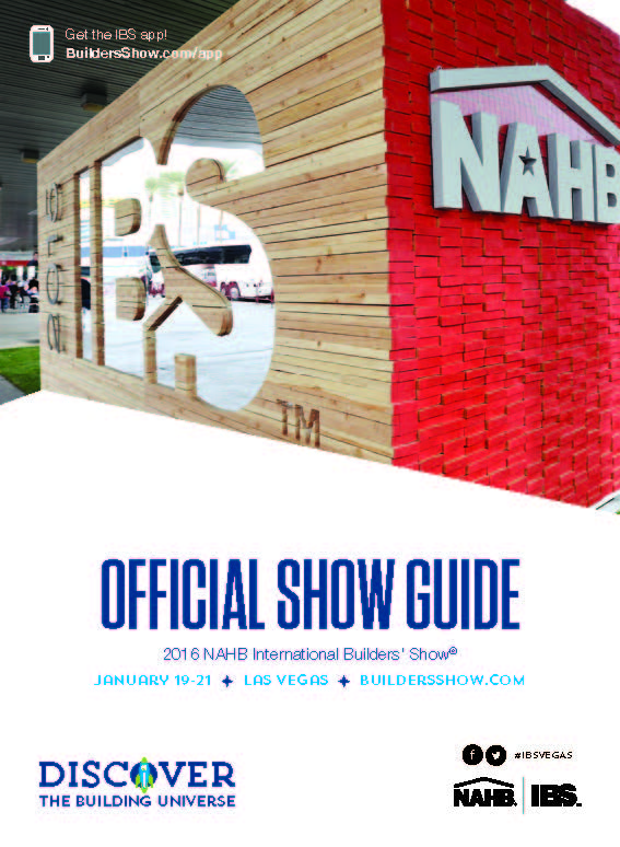 2016 Official Show Guide