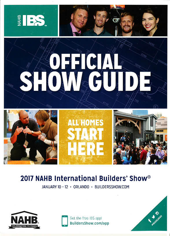 2017 Official Show Guide