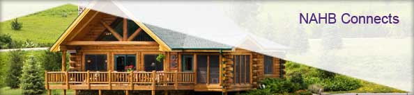 Log and Timber Homes Council News