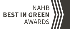 Best in Green Awards Logo