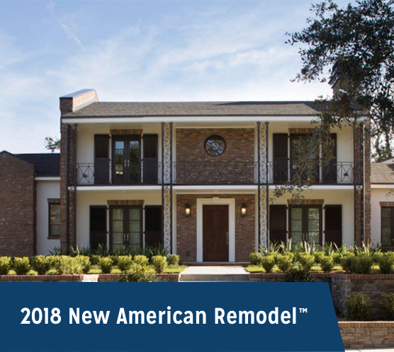 Nahb international builders 39 show january 9 11 2018 in for American remodeling