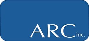 Accessibility Resource Center, Inc. (ARC, Inc.) Logo