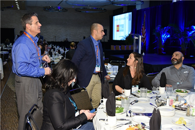 Multifamily Pillars of the Industry Awards