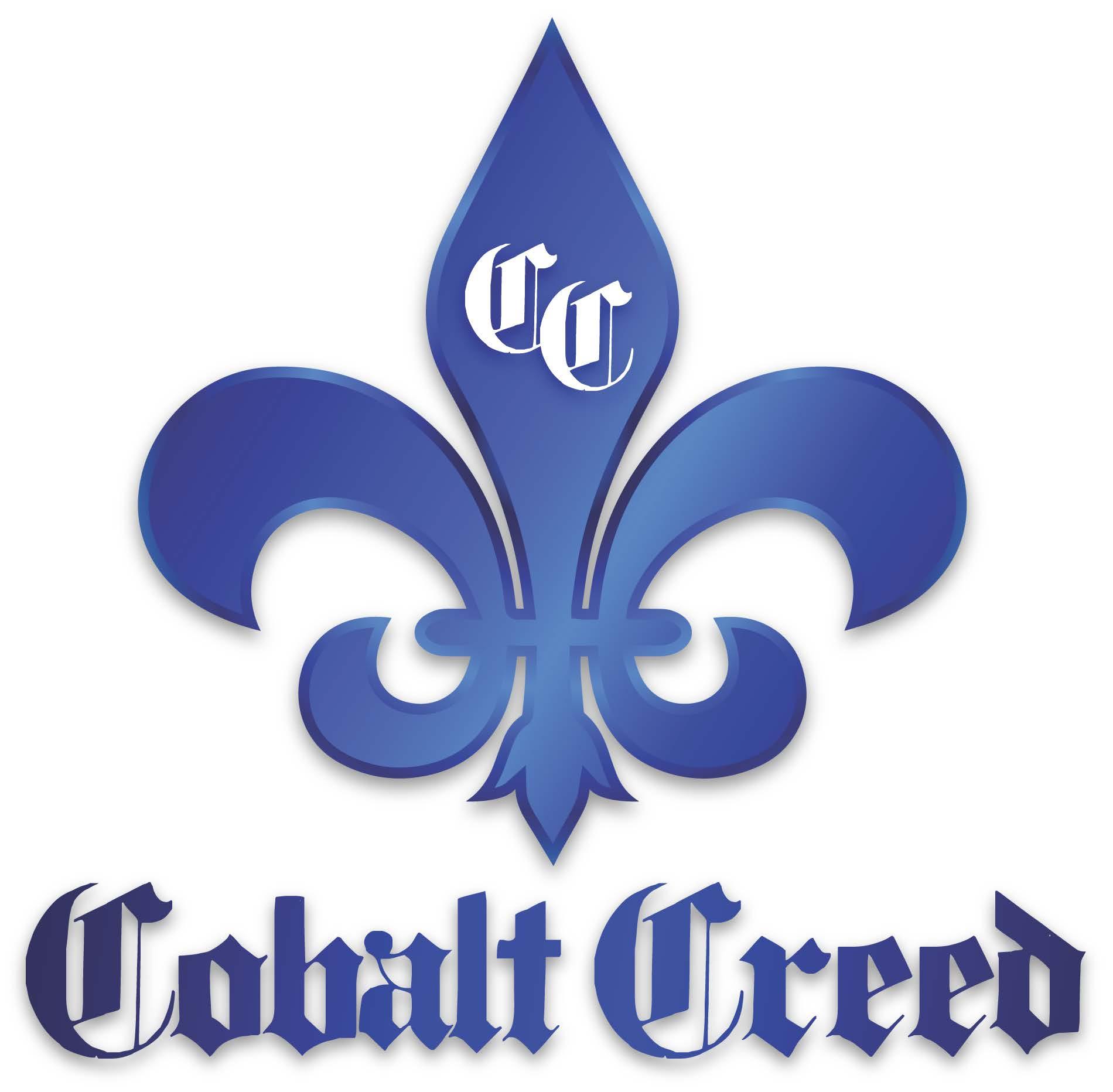 Cobalt Creed Logo