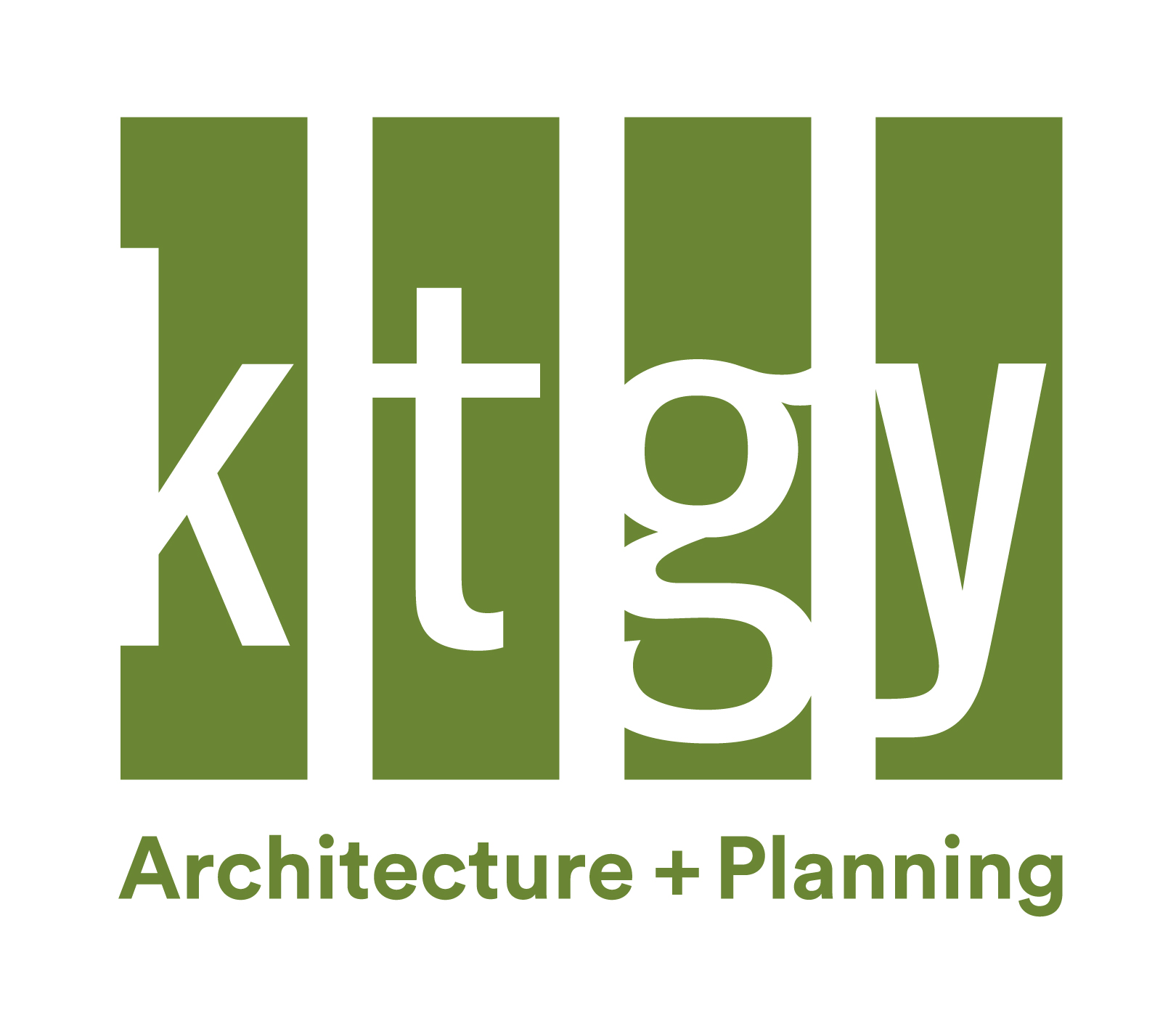 KTGY Architecture + Planning Logo