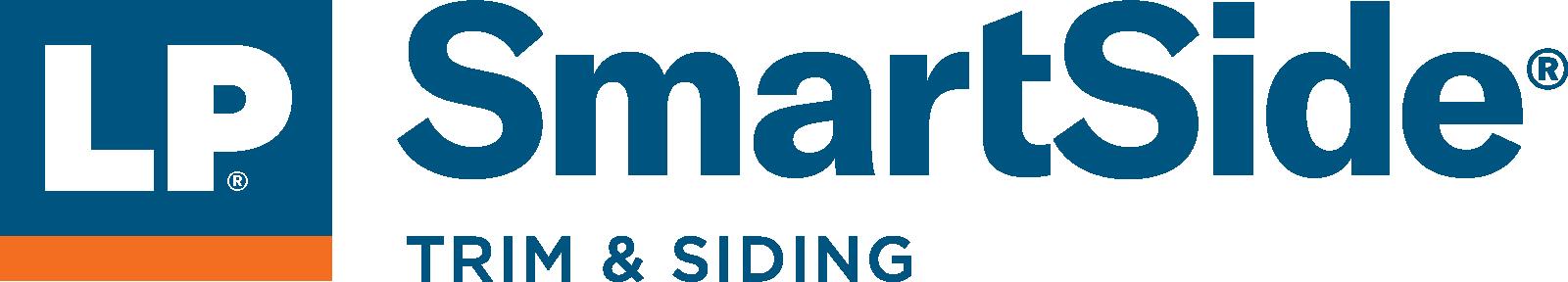 LP SmartSide Trim & Siding Logo