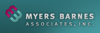 Myers Barnes Associates, Inc. Logo