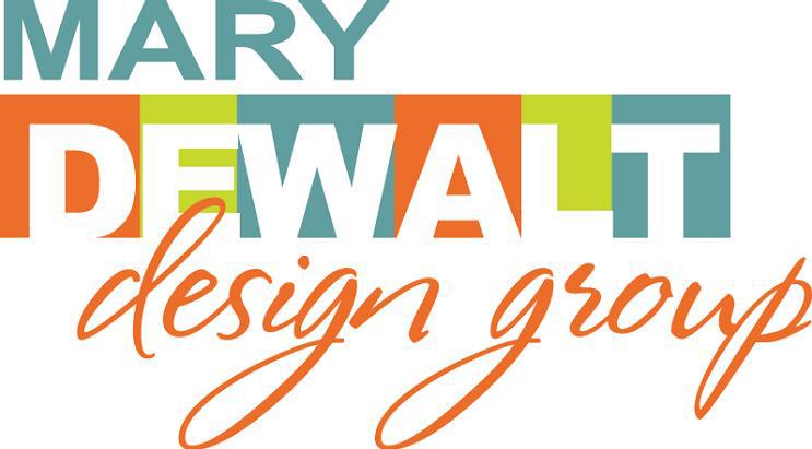 Mary DeWalt Design Group Logo