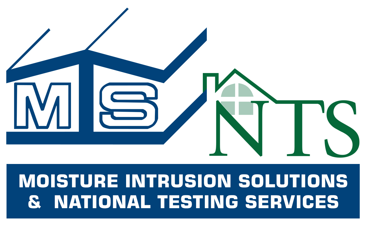 Moisture Intrusion Solutions Logo