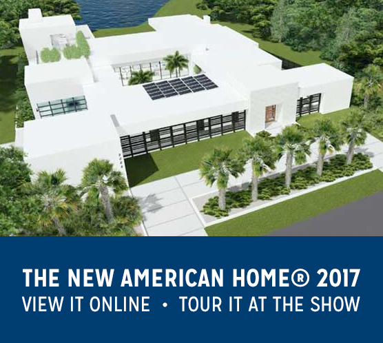 Nahb international builders 39 show january 10 12 2017 in for 2017 nahb international builders show