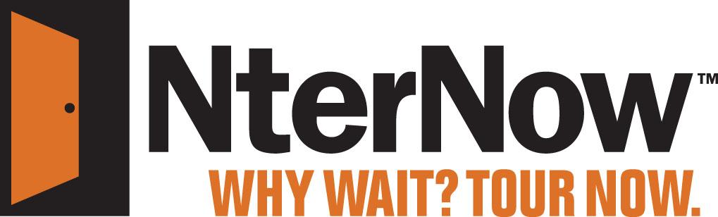NterNow Logo