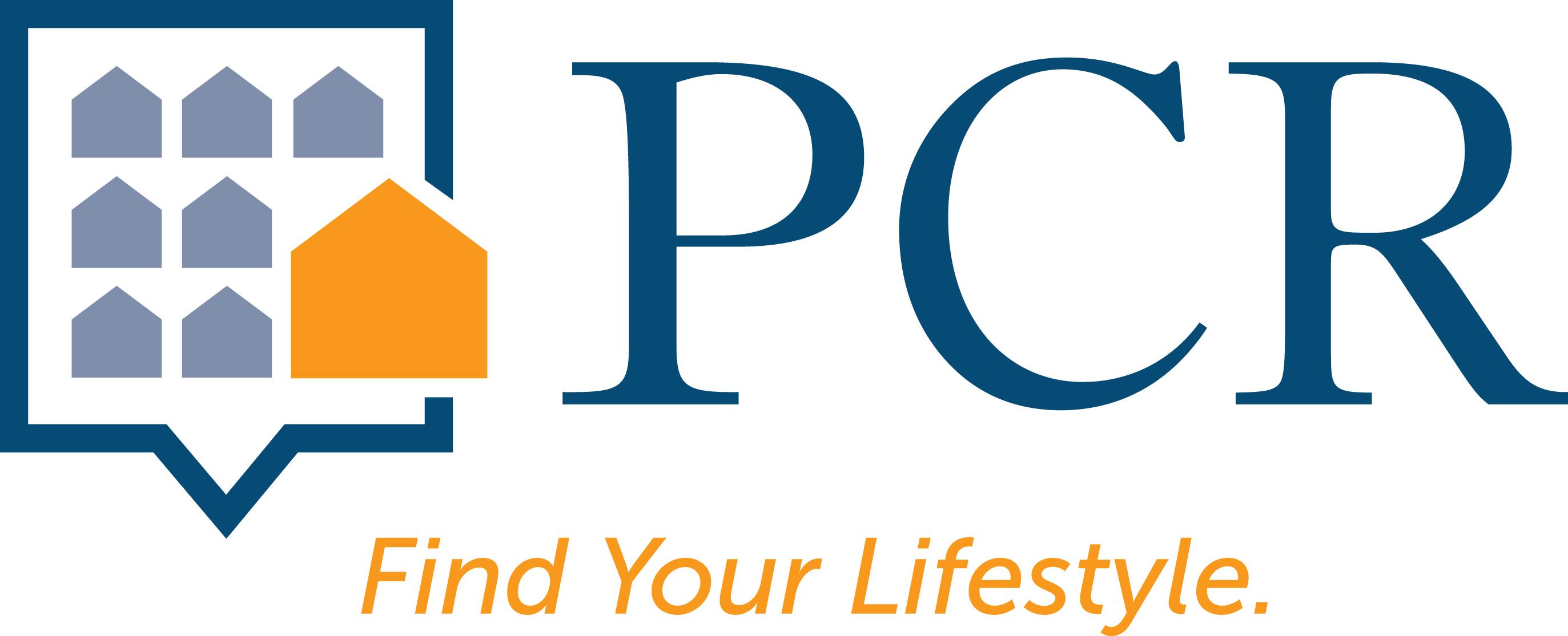 PCR – PrivateCommunities.com Logo