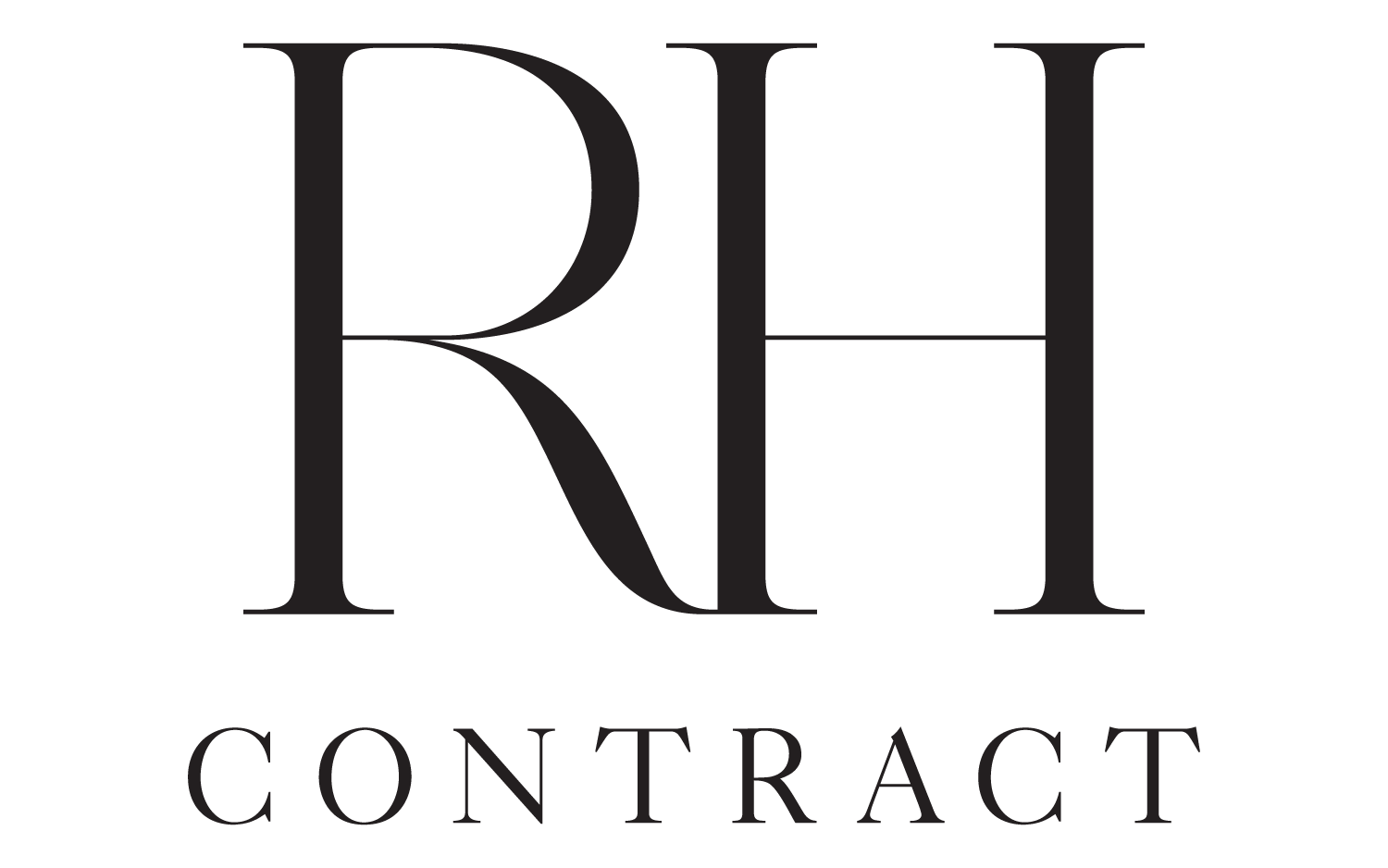 Restoration Hardware Contract Logo