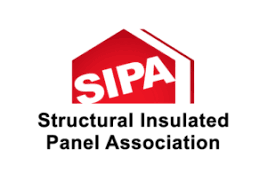 Structural Insulated Panel Association (SIPA) Logo