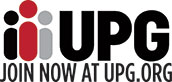 UPG Logo