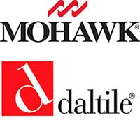 Mohawk/Dal-Tile Logo