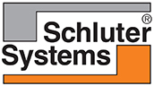 Schluter-Systems L.P. Logo